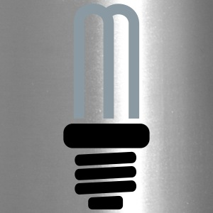 light bulb - sparl lamp - energy - Travel Mug