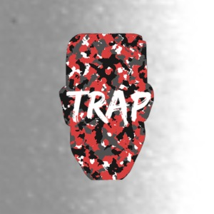 SUPLEXE KID TRAP RED CAMO - Travel Mug