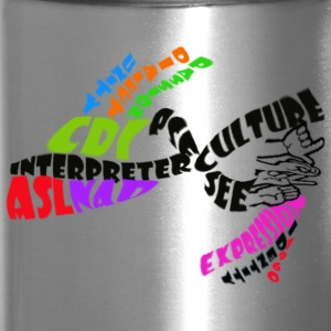 Interpreter Pride - Travel Mug