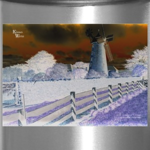 Blowing in the Wind - Travel Mug