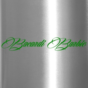 Bacardi Grn - Travel Mug