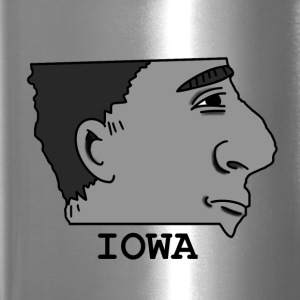 IOWA - Travel Mug