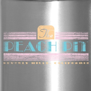 The Peach Pit - Travel Mug