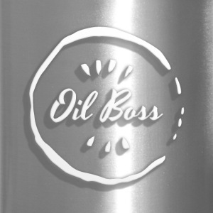 Oil Boss - Travel Mug