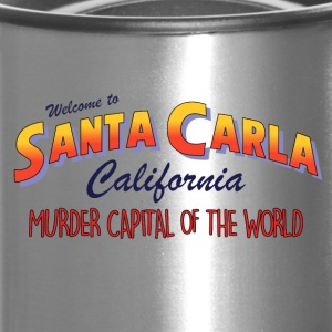 The Lost Boys - Welcome To Santa Carla - Travel Mug