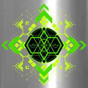 Design2_green - Travel Mug