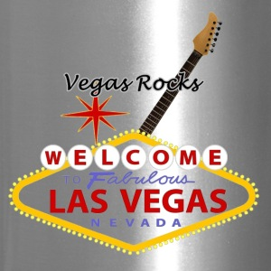 Vegas Rocks - Travel Mug