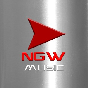 NGW MUSIC - Travel Mug