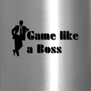 Game like a Boss - Travel Mug