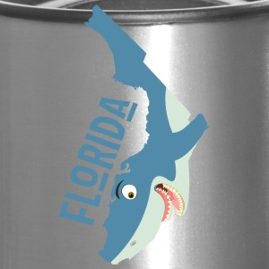 Florida - Travel Mug