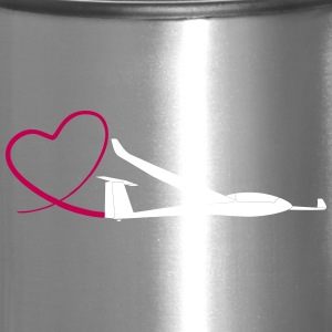 love ls8 - Travel Mug