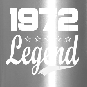 72 Legend - Travel Mug