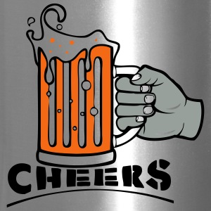 CHEERS! - Travel Mug