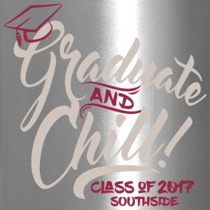 Class of 2017 Southside - Travel Mug