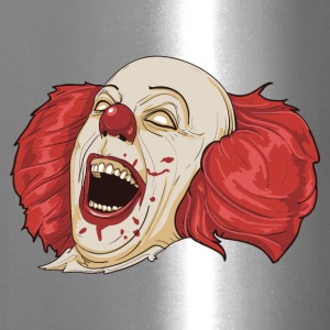 Evil Clown - Travel Mug