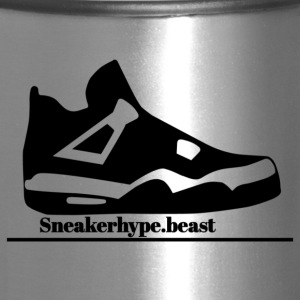 Sneakerhype - Travel Mug