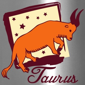 Taurus - Travel Mug