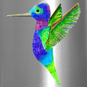 Hummingbird - Travel Mug