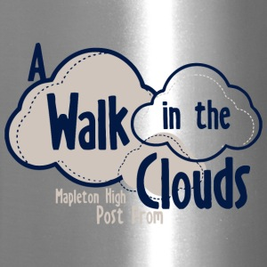 A Walk In The Clouds Mapleton High Post Prom - Travel Mug