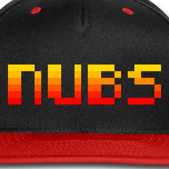 nubs is fire