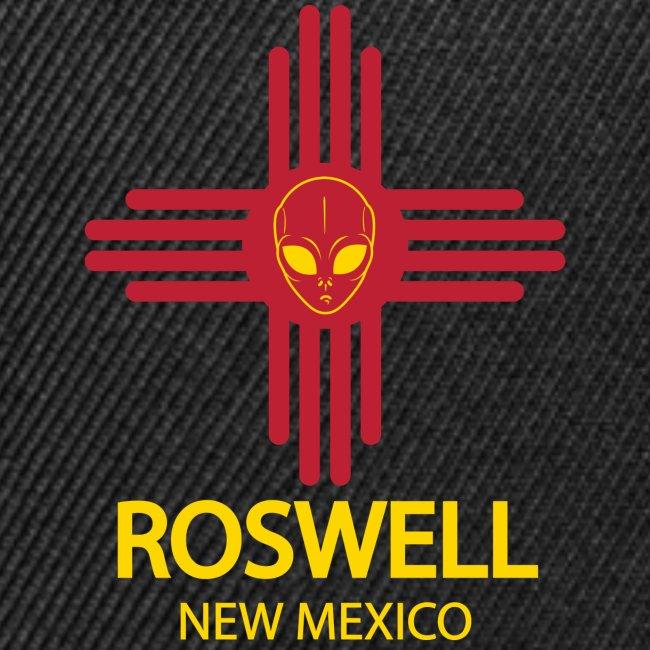 Alien New Mexico