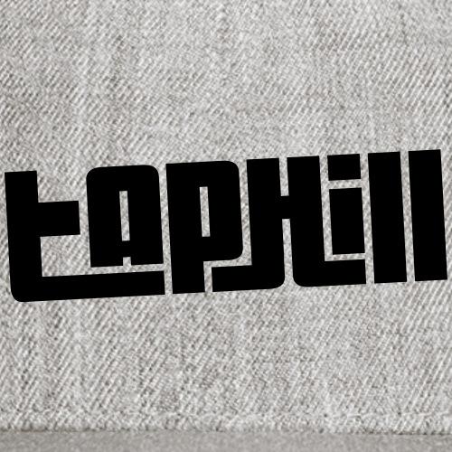 Taphill wordmark - Snapback Baseball Cap