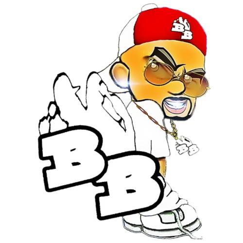Brown Brothers Little Bit Pookie - Snapback Baseball Cap
