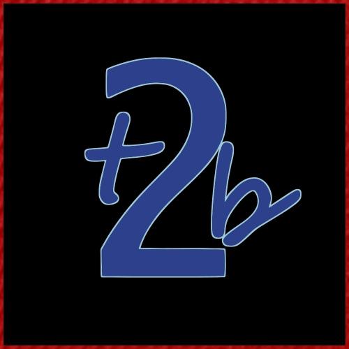 T2B Logo Hat - Snap-back Baseball Cap