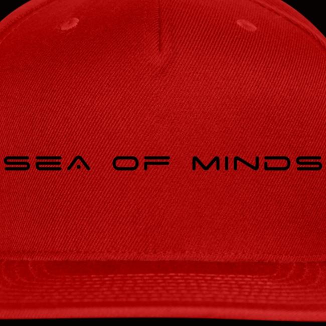 Sea of Minds black