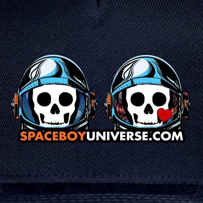Spaceboy Universe Spaceboy and Surlana