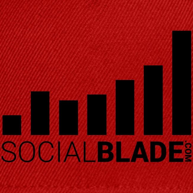Socialblade (Dark)