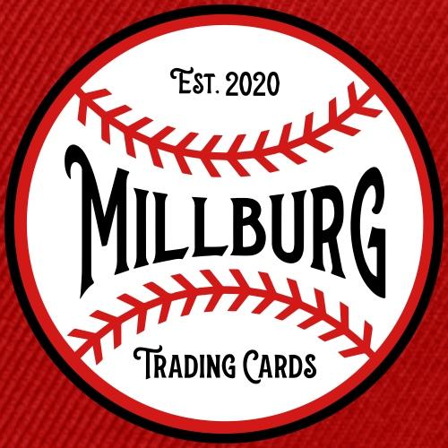 MTC LOGO - Snapback Baseball Cap