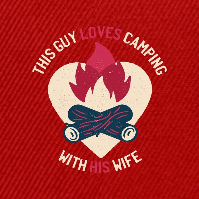 Camping tshirt02 HQ 01