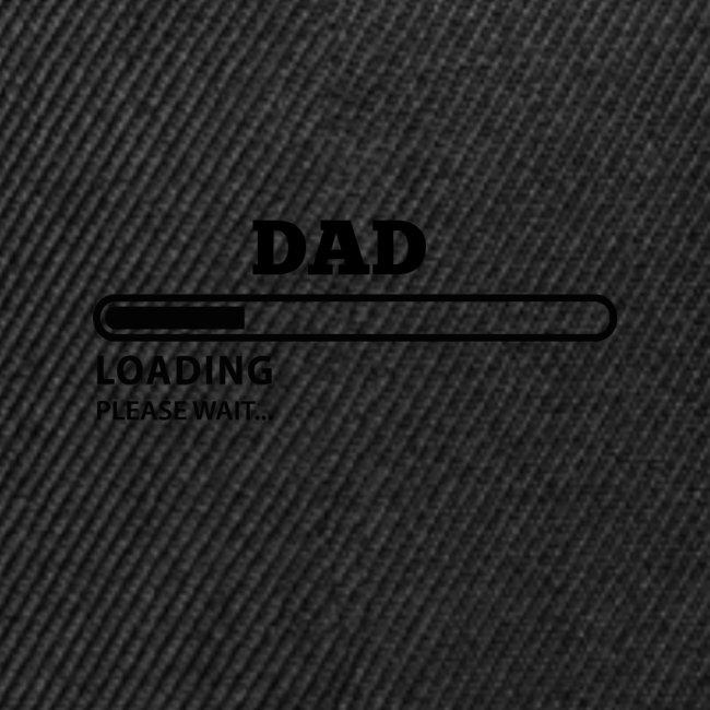 DAD LOADING Please Wait