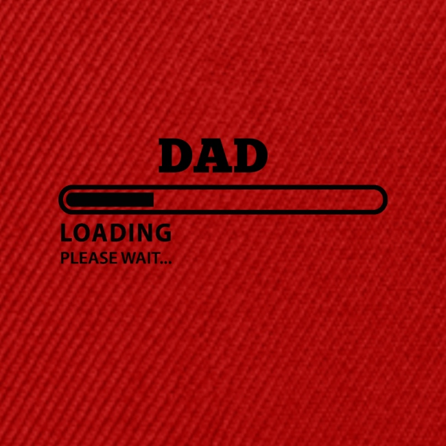 DAD LOADING Please Wait