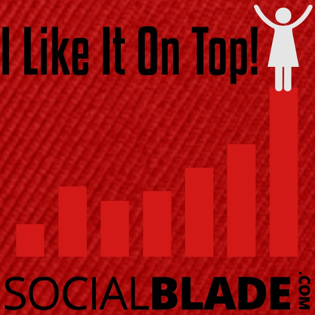 I Like It On Top - Girl