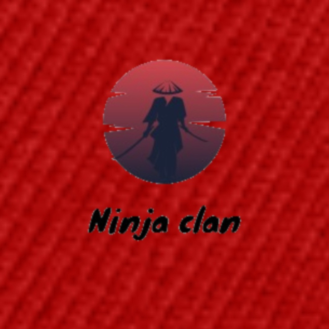 Ninja clan merch