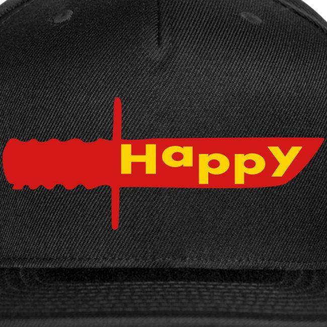 happy knife
