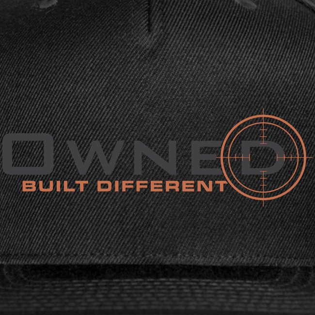 Owned Clothing