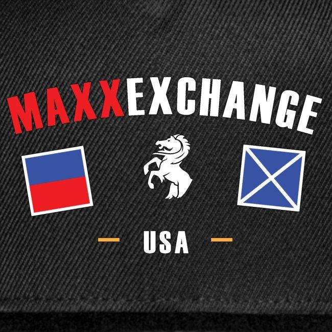 Maxx Exchange Stallion Catamaran Powerboat Skipper
