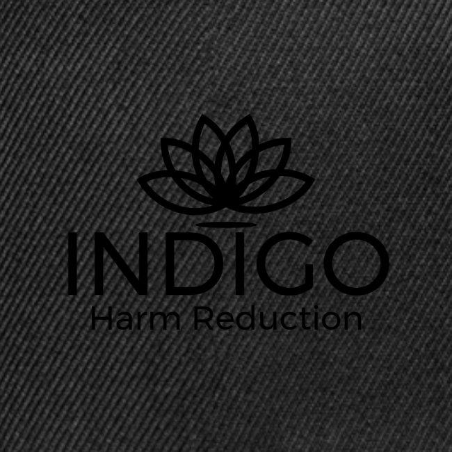 Black full logo
