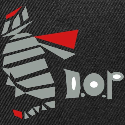 Dragon of Peace - Snap-back Baseball Cap