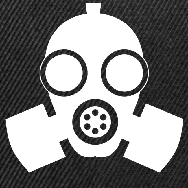 GAS MASK - No.002