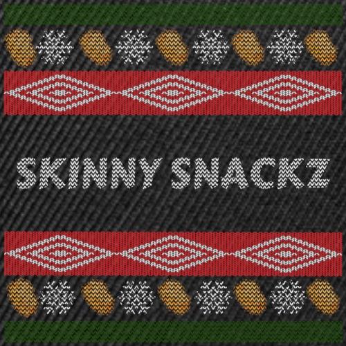 Skinny Snackz Winter - Snap-back Baseball Cap