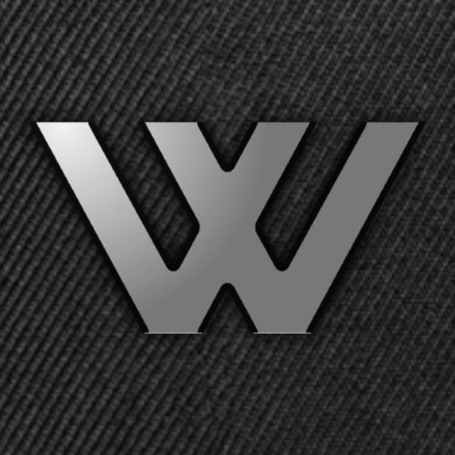 WTTN Logo W - Snap-back Baseball Cap