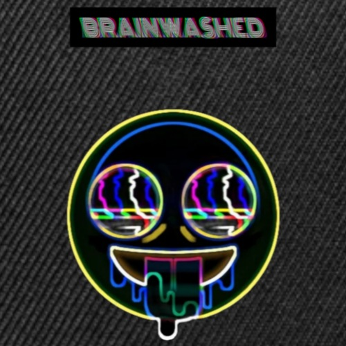 Brainwashed - Snap-back Baseball Cap