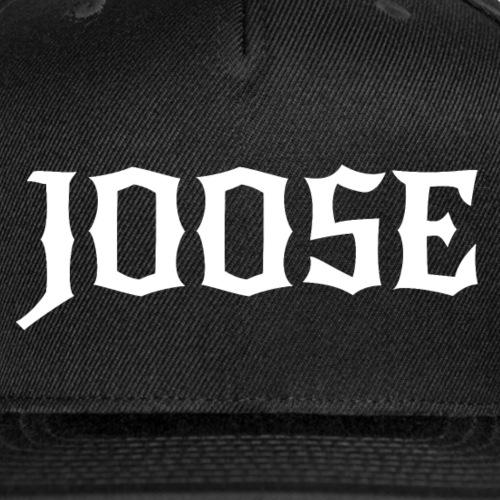 Classic JOOSE - Snapback Baseball Cap