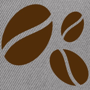coffee beans - Snap-back Baseball Cap