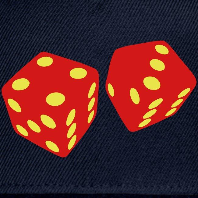 golden dice