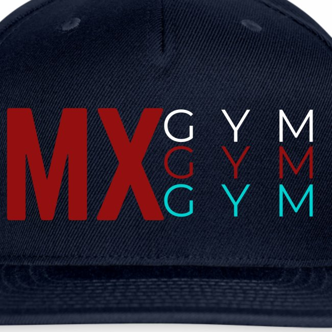 MX Gym Minimal Hat 4